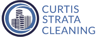 curtis strata cleaning sydney logo