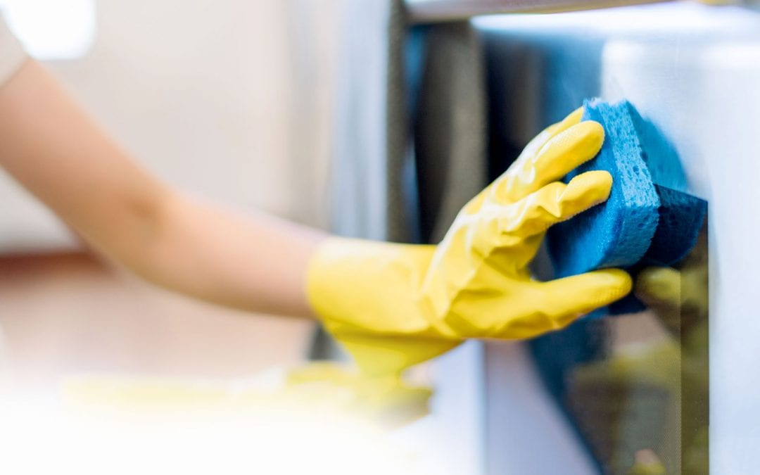 How to Choose the Best Strata Cleaning Company
